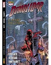 Demolidor. O Diabo da Guarda