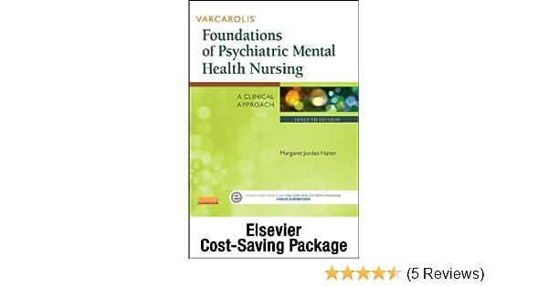 Varcarolis Foundations Of Psychiatric Mental Health Nursing And