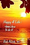 Happy 4 Life, Bob Nozik, 1412000831