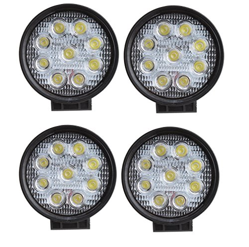 Lawn Tractor Led Lights
