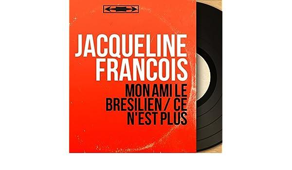 Ce nest plus (feat. Michel Legrand et son orchestre) de Jacqueline François en Amazon Music - Amazon.es