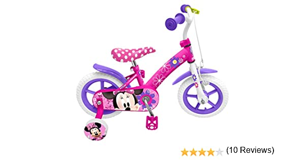 Stamp – Minnie Bicicleta, v124357, 12