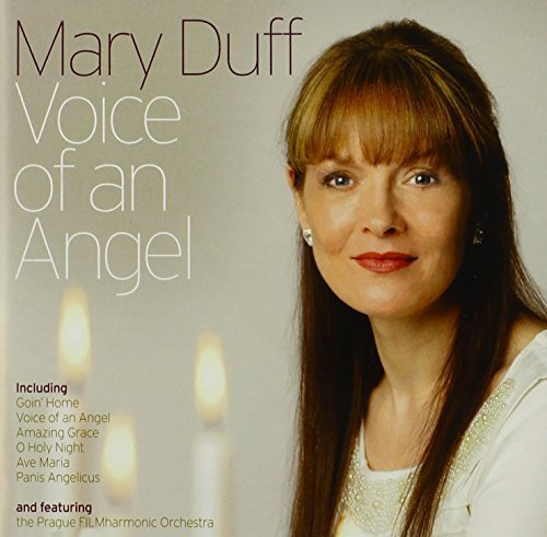 Price comparison product image Voice of an Angel by MARY DUFF (2009-01-15)