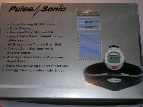 Pulse Sonic Инструкция