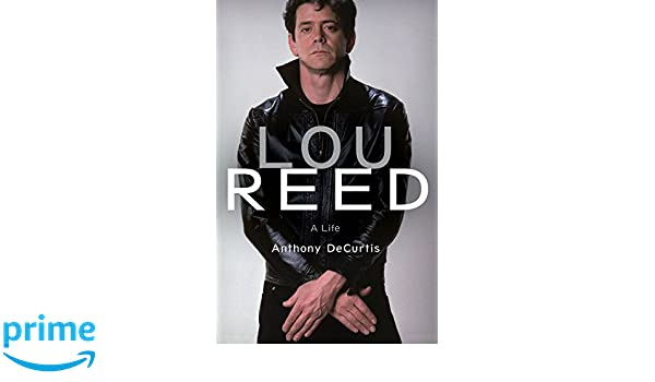 Lou Reed: A Life - The Independent Music Awards 2017-10-11 17:20