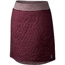 Mountain Hardwear Trekkin Insulated Knee Skirt - Women's Marionberry, XS