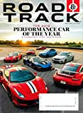 Download ROAD & TRACK Magazine December 2018 PERFORMANCE CAR OF THE YEAR FOR 2019 in PDF ePUB Free Online