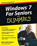 Windows 7 for Seniors for Dummies®, Mark Justice Hinton, 0470509465