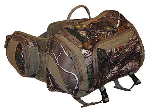 - Sportsman's Outdoor Products Horn Hunter Spike Fanny Pack (New Mossy Oak Breakup)