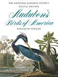 img - for Audubon's Birds of America: The Audubon Society Baby Elephant Folio book / textbook / text book