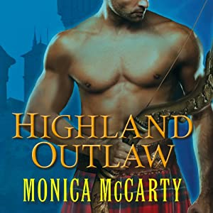 Highland Outlaw Audiobook