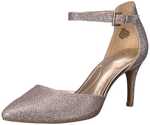 Bandolino Women's Ginata Pump, Gold, 8.5 M US