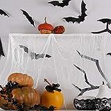 Whaline Halloween Creepy Cloth, 32.8 x 6.6ft Large