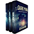 The Graveyard: Classified Paranormal Series: Collected Edition Box Set - Books 1-3