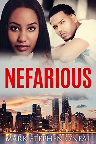 Nefarious by Mark Stephen O'Neal
