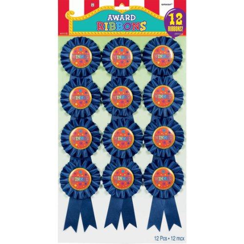 Rosette Award Ribbons - Winner, Party Favor ()