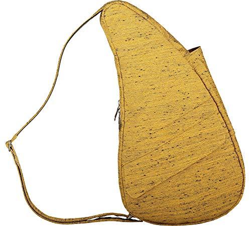 (AmeriBag Small Healthy Back Bag Tote Prints and Patterns (Sundance Gold))