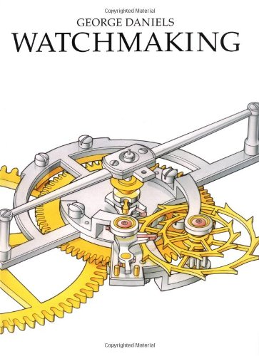 Watchmaking by Philip Wilson Publishers