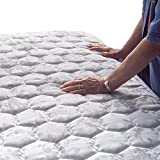 Promagnet Magnetic Therapy 2'' Thick Mega Mattress Pad - Split Queen