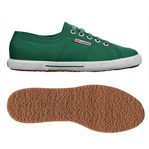 Sneakers - 2950-cotu - Green Teal - 36