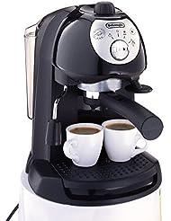 Deu0027Longhi BAR32 Retro 15 BAR Pump Espresso And Cappuccino Maker