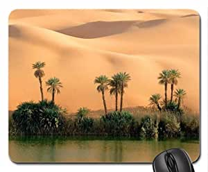 OASIS Mouse Pad, Mousepad (Deserts Mouse Pad)