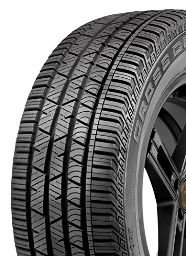 Continental CrossContact LX Sport Radial Tire - 235/55R17 99V 2003 Ford Crown Victoria Lx Sport