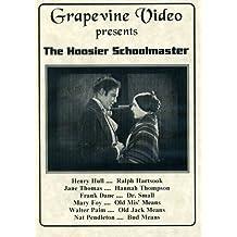 Hoosier Schoolmaster/