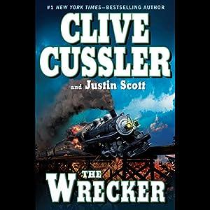 The Wrecker Audiobook