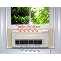 Natures Cooling Solutions Eco Breeze Smart Window Fan