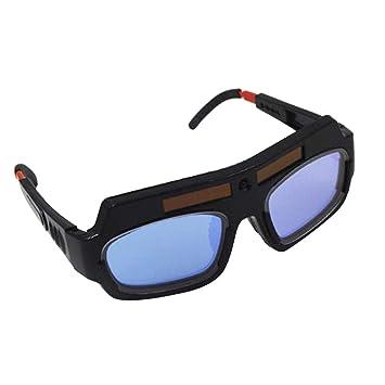 SM SunniMix Gafas de Seguridad Soldadura Carpenteria Ocular Suministros de Construcción Hogar - UNA