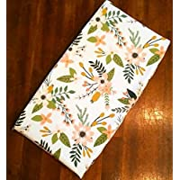 Changing Pad Cover in Blush Springs