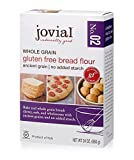 JOVIAL Gluten Free Whole Grain Pastry Flour, 24 OZ