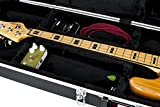Gator Cases Deluxe ABS Molded Case for Bass