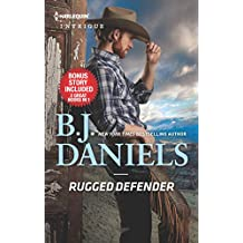 Rugged Defender & Big Sky Dynasty: Rugged Defender\Big Sky Dynasty (Harlequin Intrigue)