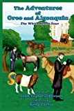 The Adventures of Oreo and Algonquin, Leah Jefferson, 1456464507
