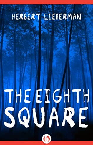 book cover of The Eighth Square
