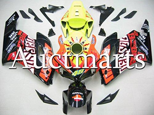 For Honda CBR1000RR 2004-2005 04-05 Fairing Plastic Repsol Orange Yellow (Honda Cbr1000rr Repsol)