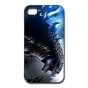 Blank Spigen Godzilla For Samsung Galaxy S6 Case Cover