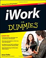 iWork For Dummies, 2nd Edition Front Cover