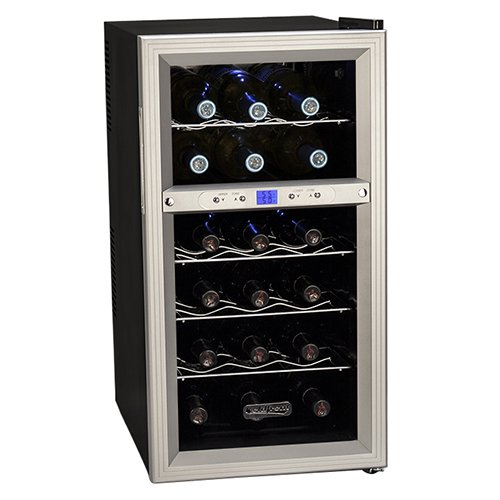 Koldfront Bottle Dual Thermoelectric Cooler