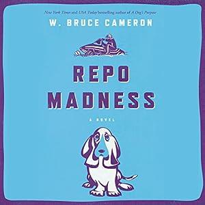 Repo Madness Audiobook