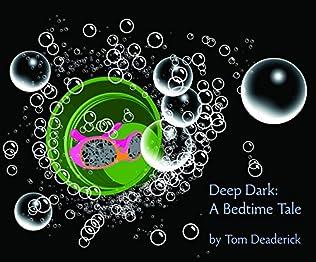 book cover of Deep Dark
