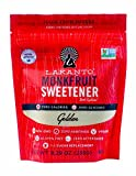 Lakanto - Golden Sweetener All Natural Sugar Substitute 235g/8.29-2 PACK