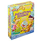 Best Science Experiments - Scientific Explorer Disgusting Science Kit Review