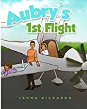 img - for Aubry's 1st Flight book / textbook / text book