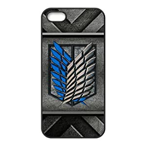 RMGT Attack On Titan Fashion Comstom Plastic case cover For Iphone 6 4.7