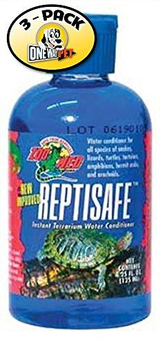 reptile water conditioner - 7