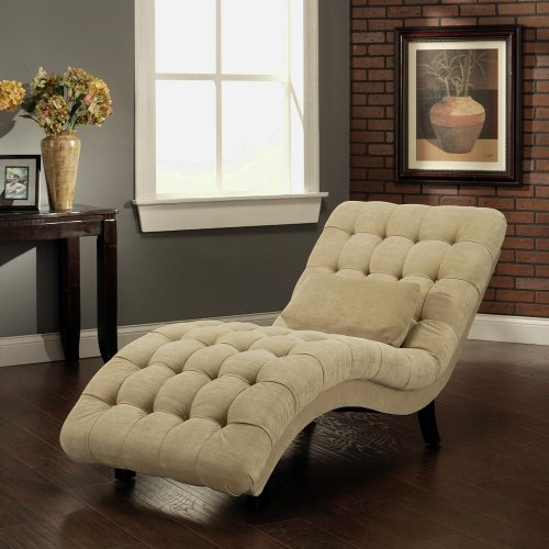 Bera Fabric (Indoor Chaise Chair Cover)