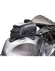 Nelson-Rigg Commuter Sport Tank Bag, Black, one Size
